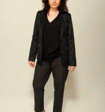 Banu Fotocan Actress
