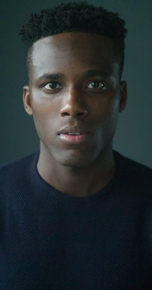Bayo Gbadamosi British Actor