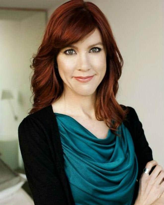 Belinda Bromilow Australian Actress