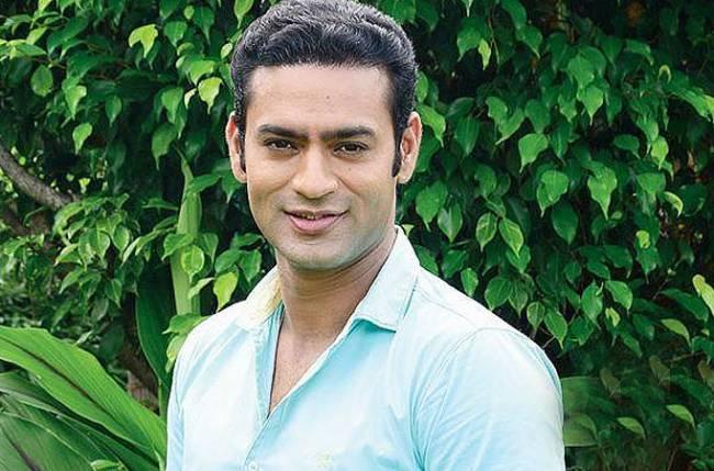 Bhanu Uday- actor