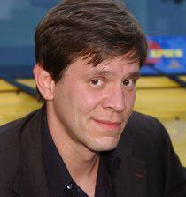 Carlos Jacott Actor