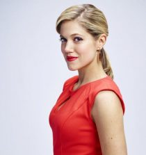 Charity Wakefield Actress
