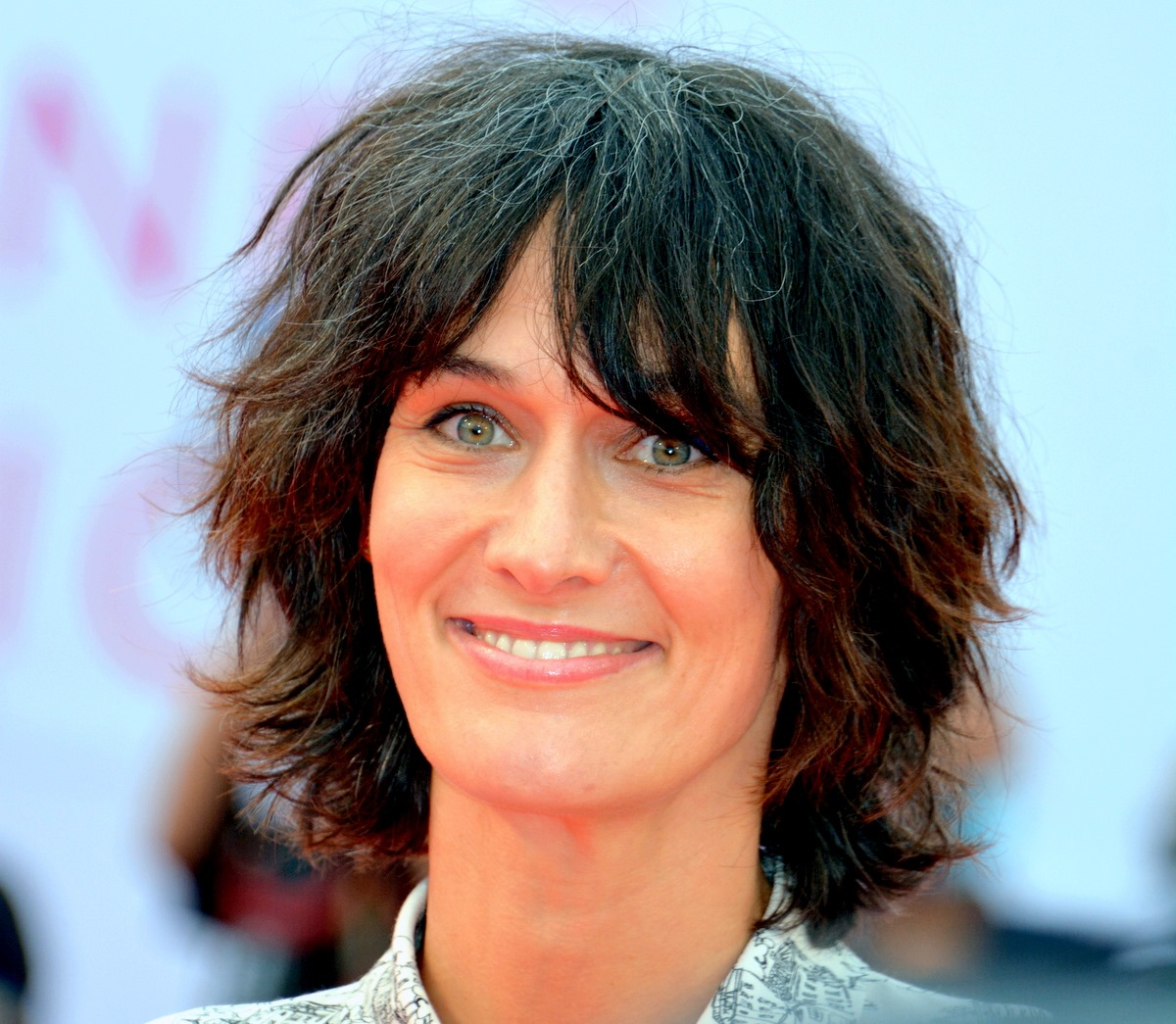 Clotilde Hesme French Actress