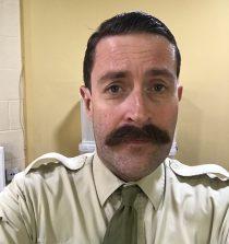 Dan Mersh Actor