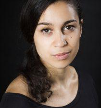 Danusia Samal Actress