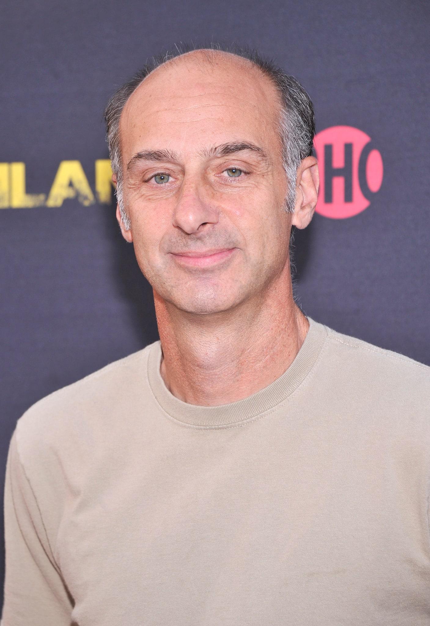David Marciano American Actor