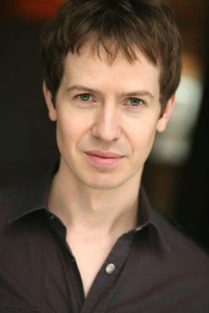 David Turner American Actor