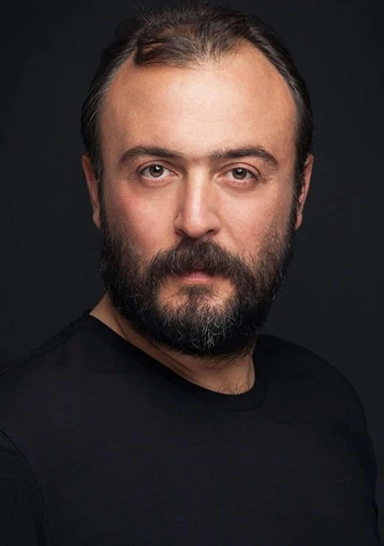 Deniz Sen Hamzaoglu Turkish Actor