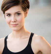 Erin Evans Actress