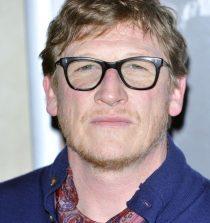 Geoff Bell Actor
