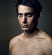 Gideon Glick Actor