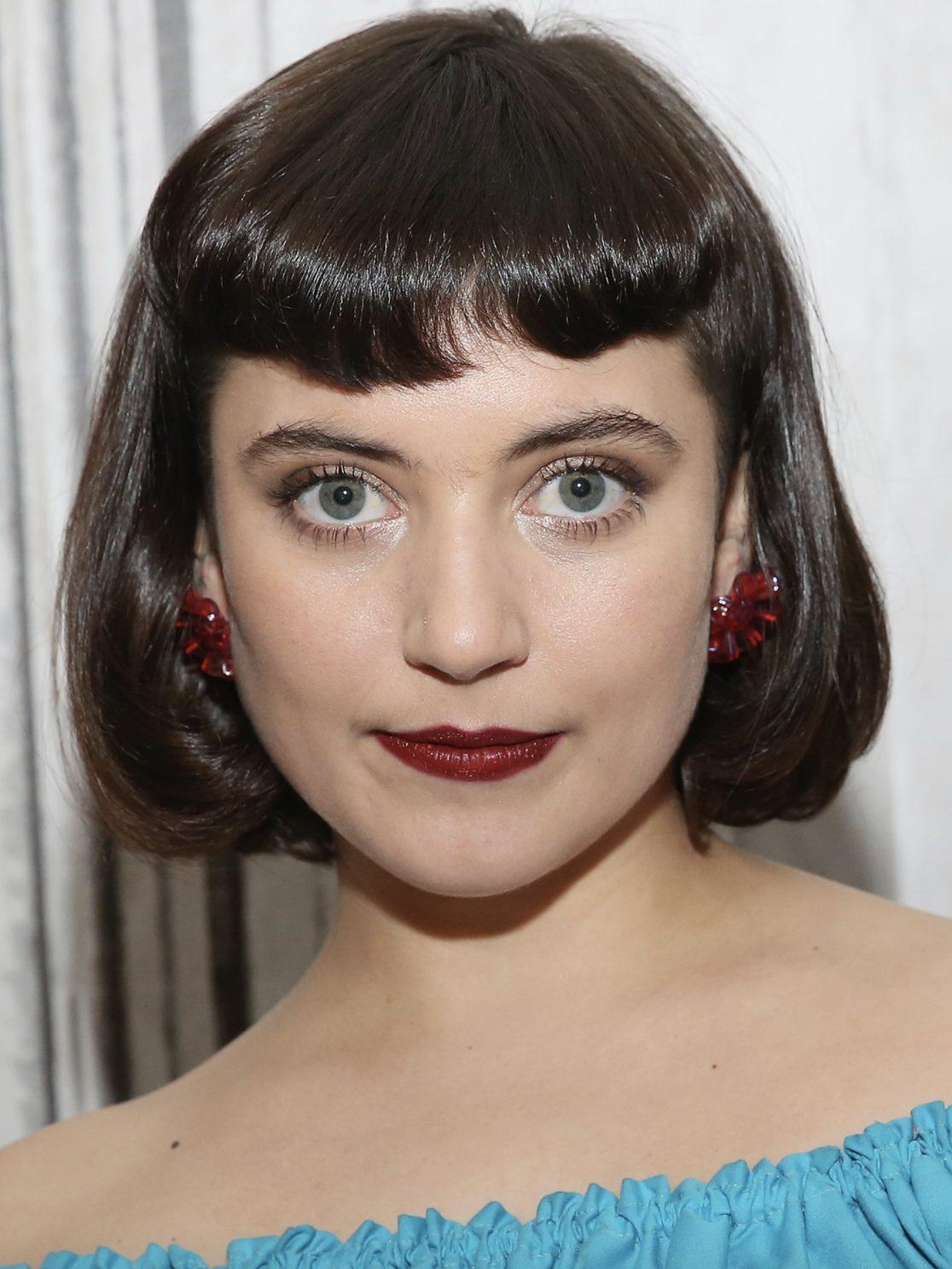 Hannah Dunne American Actress