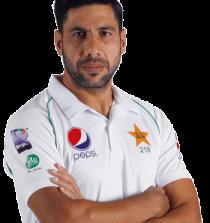Imran Khan Junior Cricketer