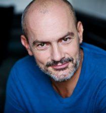 Jérôme Pradon Actor