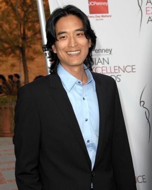 Jack Yang Canadian Actor