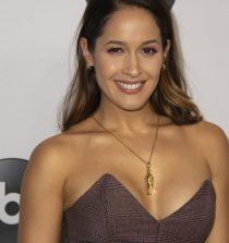 Jaina Lee Ortiz Actress