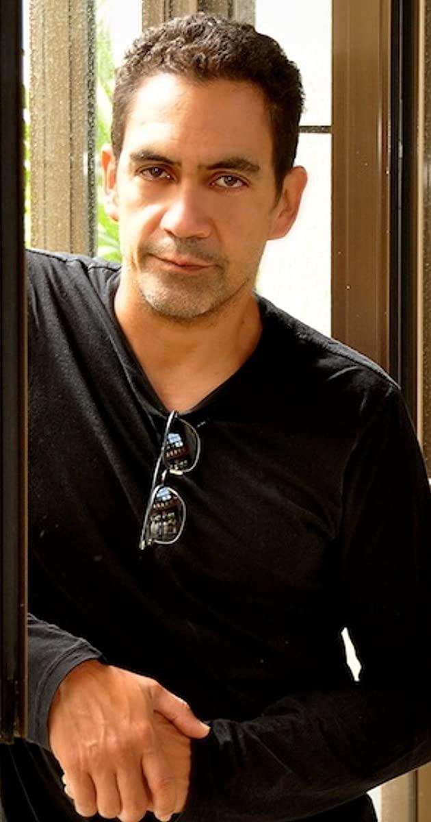 José Zúñiga Honduran Actor