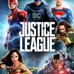 Justice League poster 150x150