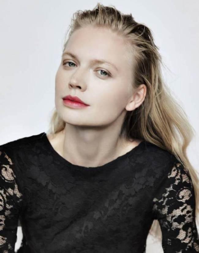 Katia Elizarova Russian Actress, Model