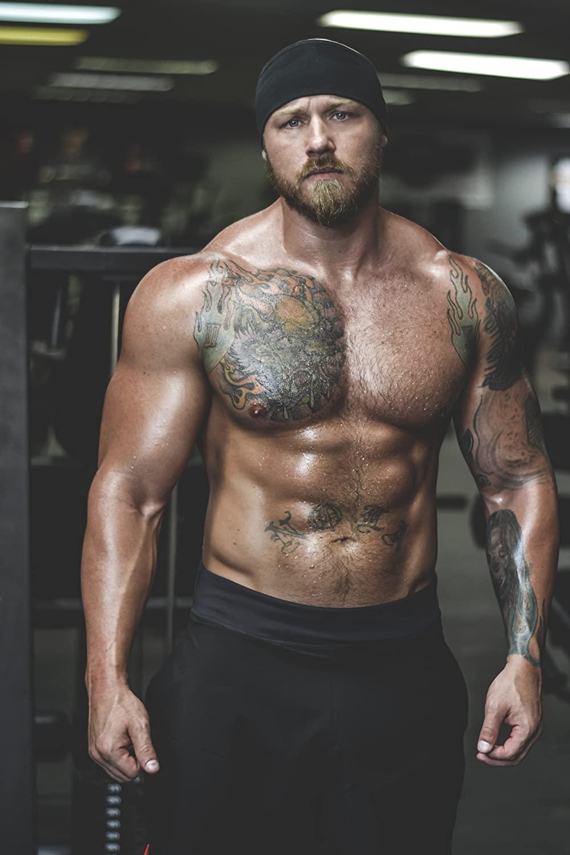 Luke Hawx American Actor, Wrestler