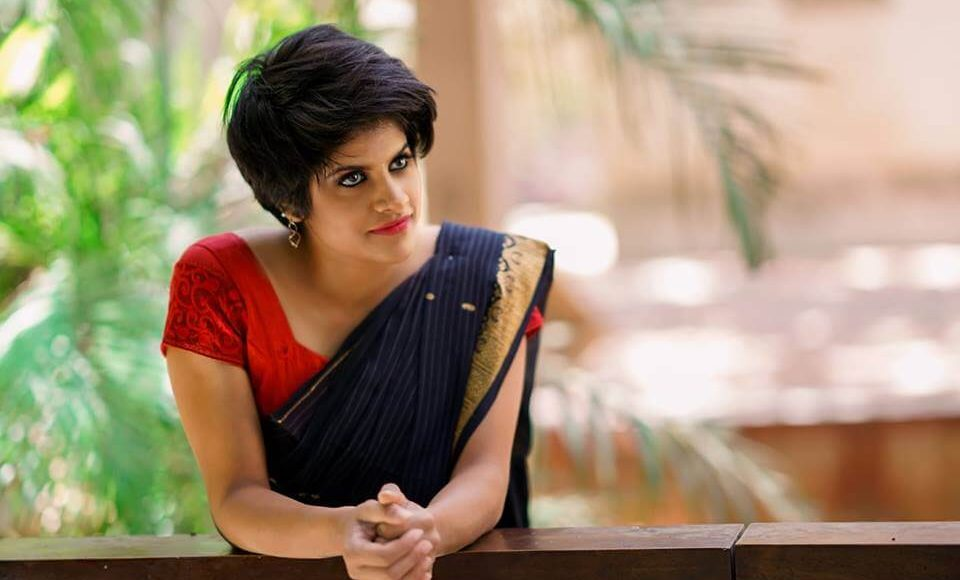 Maya Sundarakrishnan