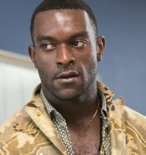 Michael James Shaw Actor