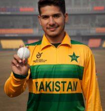Mohammad Amir Khan Cricketer