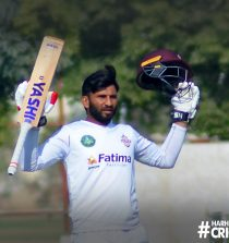 Mohammad Imran Cricketer
