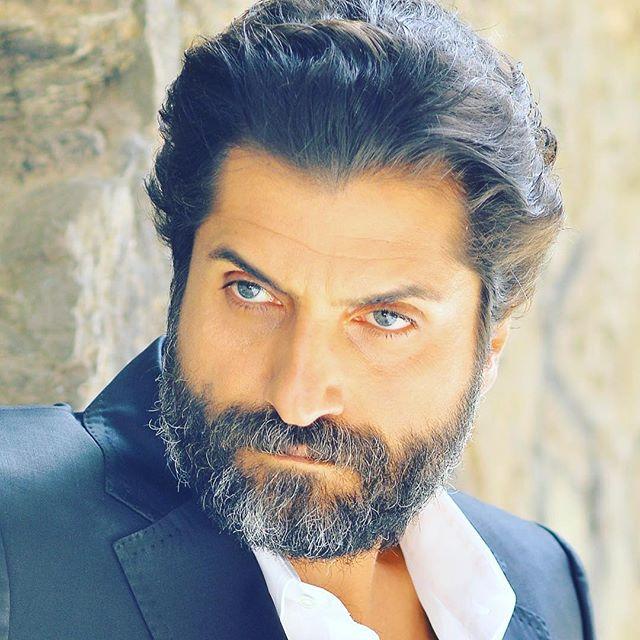 Okan Senozan Turkey Actor