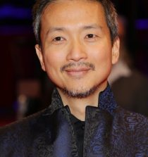 Orion Lee Actor