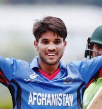 Qais Ahmad Cricketer