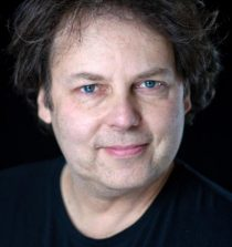 Rich Fulcher Actor