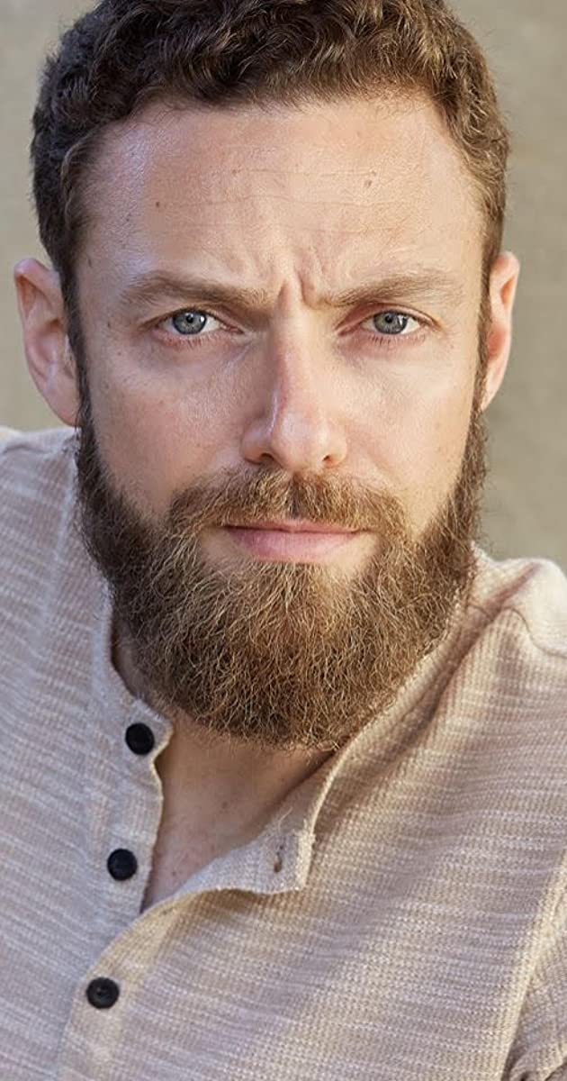 Ross Marquand American Actor