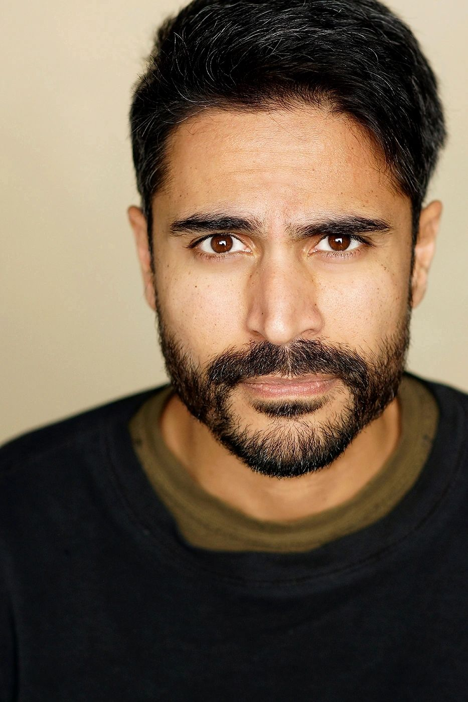 Ruman Kazi American Actor