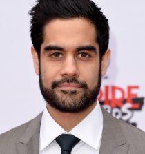 Sacha Dhawan Actor