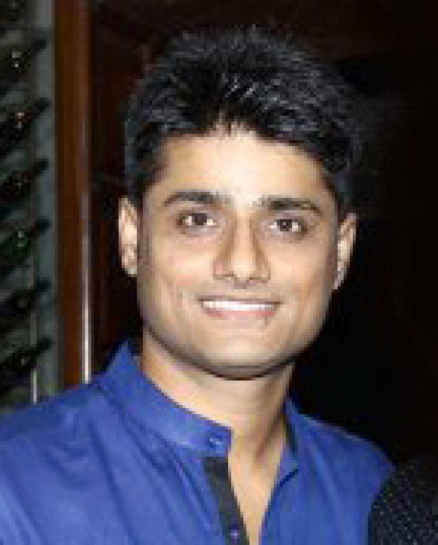 Sandeep Singh Indian Actor