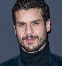 Soufiane Guerrab Actor
