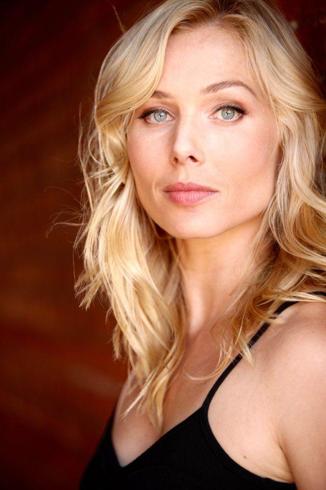 Stefanie von Pfetten Canadian Actress