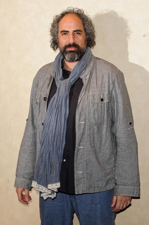Stewart Scudamore British Actor