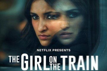 The Girl on the Train facts 360x240