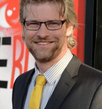 Todd Lowe Actor