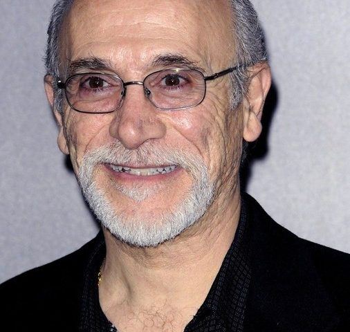 Tony Amendola height 506x480