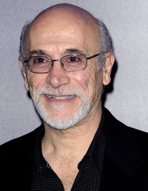 Tony Amendola American Actor