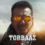Torbaaz poster 150x150