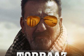 Torbaaz poster 360x240
