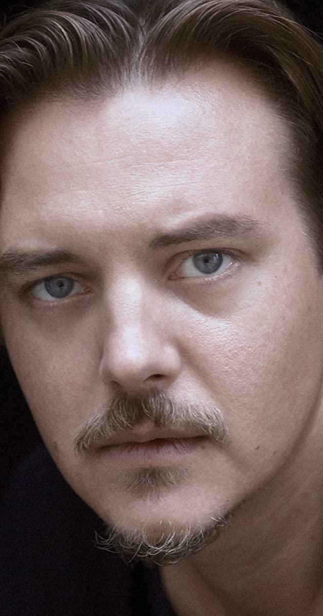 Tristan Beint British Actor