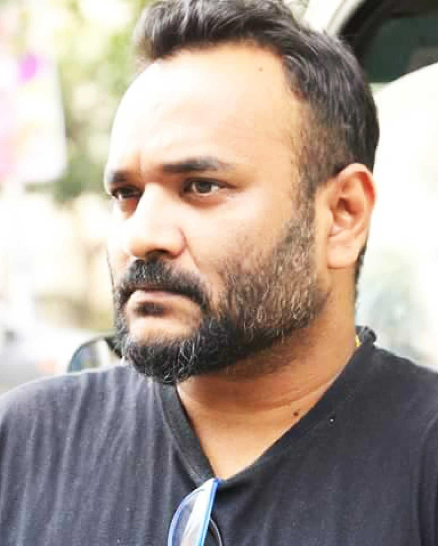 Vijay Maurya Indian Actor