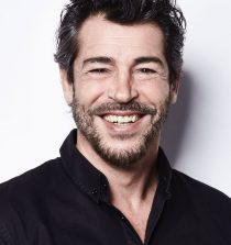 Xavier Lemaître Actor