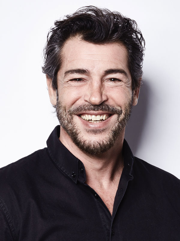 Xavier Lemaître French Actor