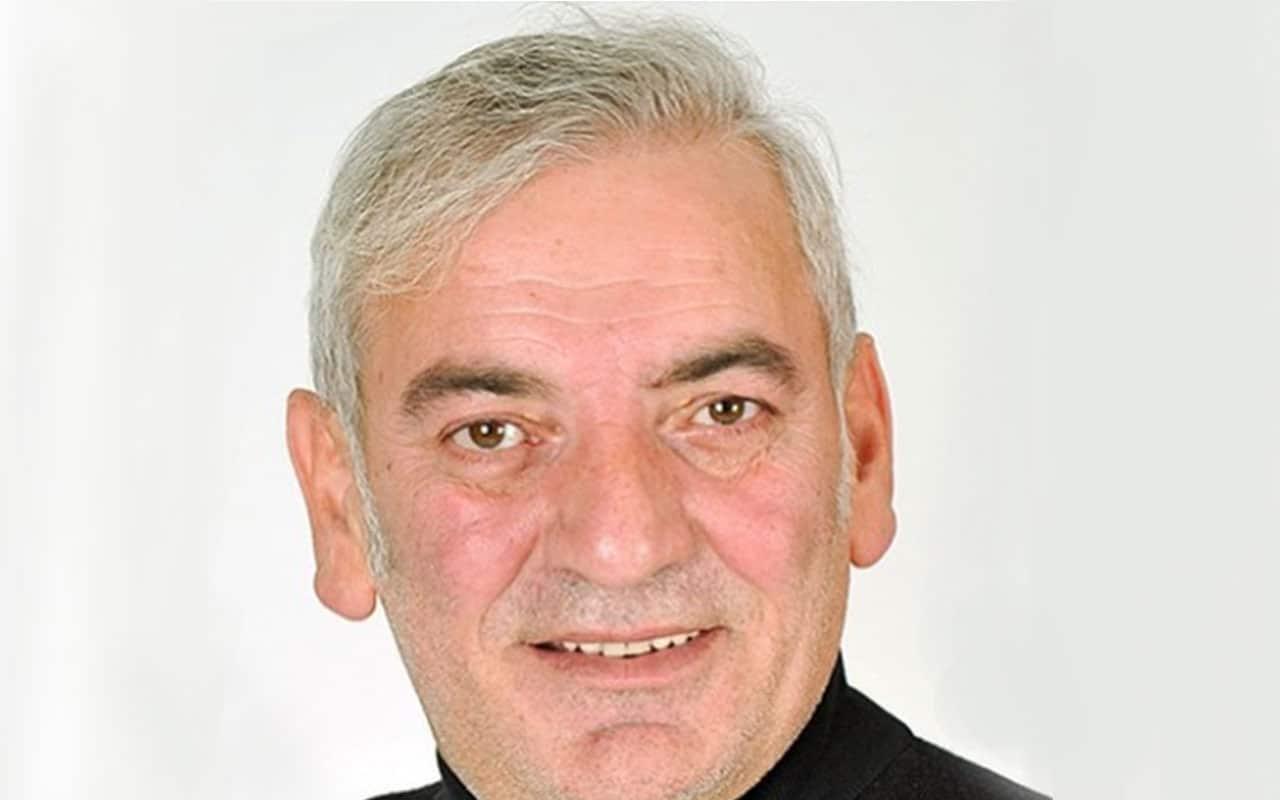 Abidin Yerebakan Turkish Actor